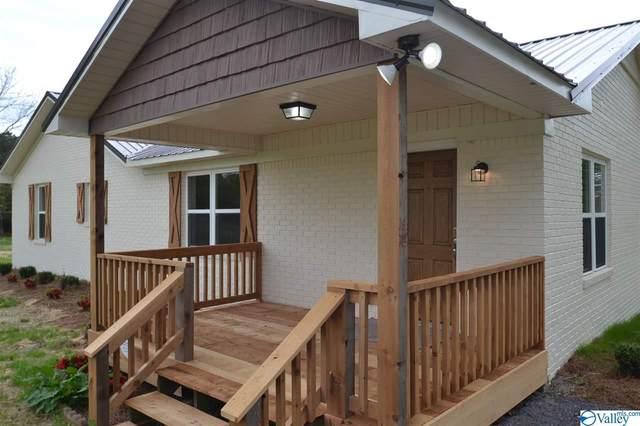 1325 Horton Nixon Chapel Road, Albertville, AL 35950 (MLS #1778927) :: The Pugh Group RE/MAX Alliance