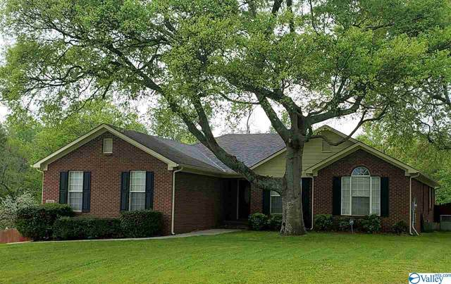 212 Vintage Point Circle, Huntsville, AL 35811 (MLS #1778938) :: Green Real Estate