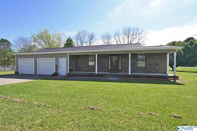 12 Mckelvey Drive, Arab, AL 35016 (MLS #1778948) :: RE/MAX Distinctive | Lowrey Team