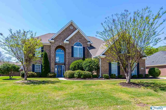 3110 Mossy Rock Road, Owens Cross Roads, AL 35763 (MLS #1778949) :: Dream Big Home Team | Keller Williams