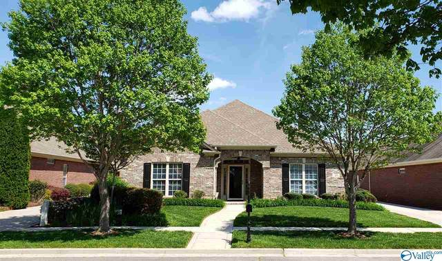 39 Belmont Place, Madison, AL 35756 (MLS #1778950) :: Southern Shade Realty