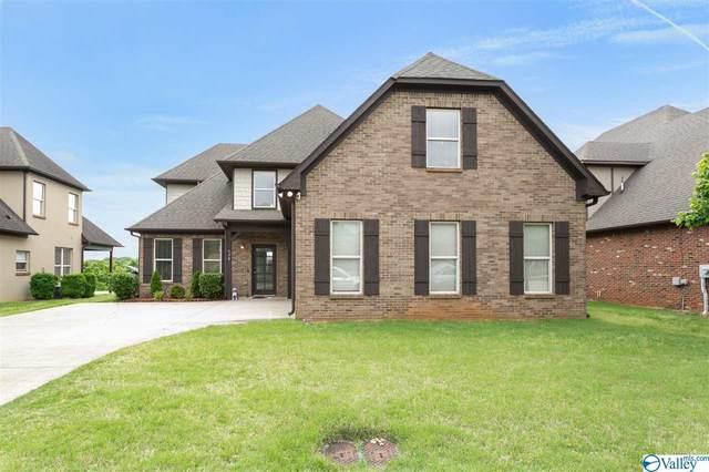 130 Arbor Hill Lane, Huntsville, AL 35824 (MLS #1778952) :: RE/MAX Distinctive | Lowrey Team