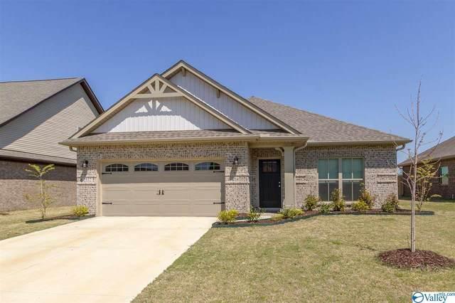 2532 Celia Court, Huntsville, AL 35803 (MLS #1778966) :: Rebecca Lowrey Group