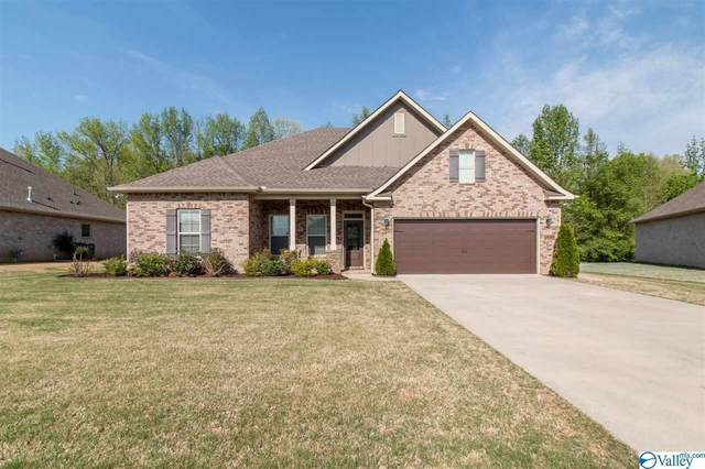 18185 Merlin Drive, Athens, AL 35613 (MLS #1778967) :: Amanda Howard Sotheby's International Realty