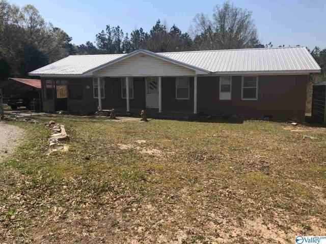 17439 Alabama Hwy 157, Moulton, AL 35650 (MLS #1778978) :: MarMac Real Estate