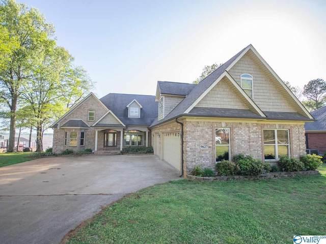 9627 Hawkins Drive, Athens, AL 35611 (MLS #1778981) :: Green Real Estate