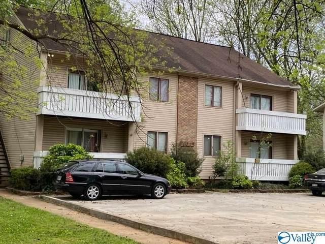 9011 Mahogany Row, Huntsville, AL 35802 (MLS #1778982) :: Southern Shade Realty