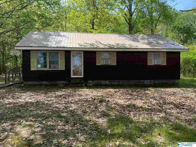 1148 County Road 45, Mount Hope, AL 35651 (MLS #1778992) :: The Pugh Group RE/MAX Alliance