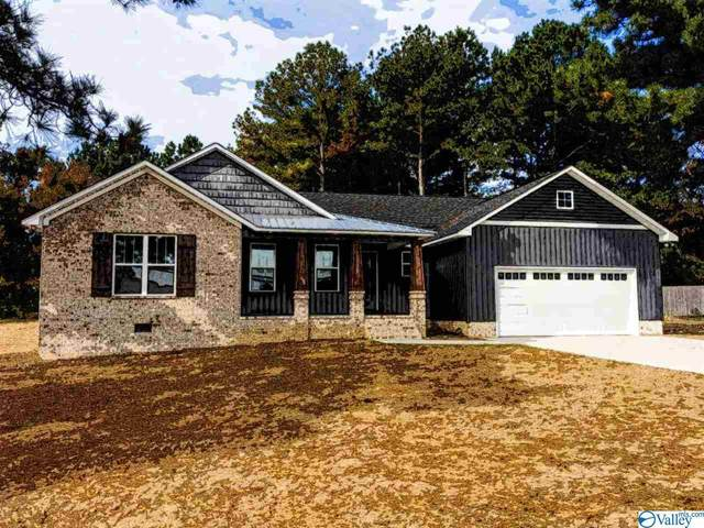 3550 Hall Drive, Southside, AL 35907 (MLS #1778993) :: The Pugh Group RE/MAX Alliance