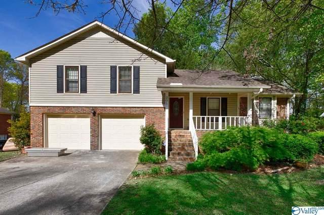201 Evalyn Street, Madison, AL 35758 (MLS #1778994) :: MarMac Real Estate