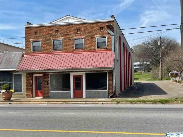 1314 Gunter Avenue, Guntersville, AL 35976 (MLS #1778997) :: The Pugh Group RE/MAX Alliance