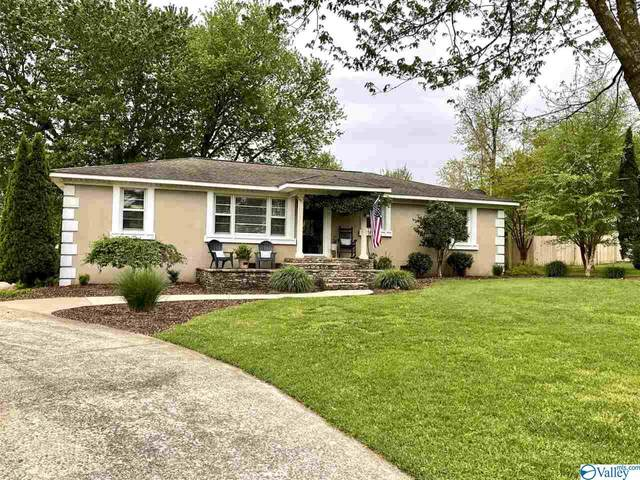 177 Meadow Wood Circle, Arab, AL 35016 (MLS #1778998) :: RE/MAX Distinctive | Lowrey Team
