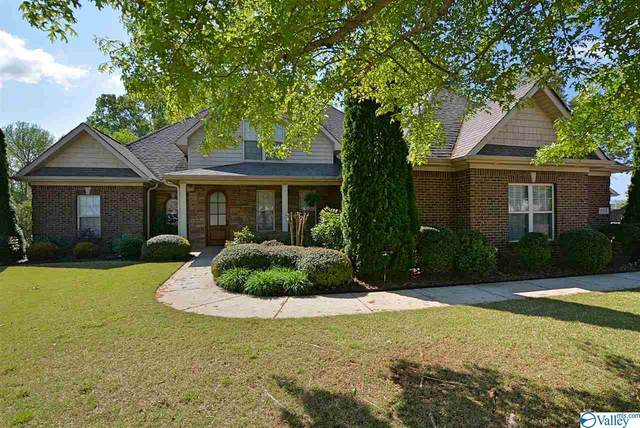 107 Pineoak Ridge Circle, New Market, AL 35761 (MLS #1778999) :: The Pugh Group RE/MAX Alliance