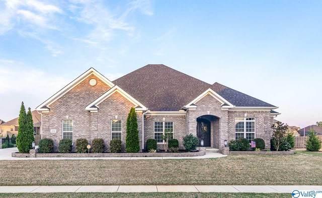 212 Woodgrove Drive, Madison, AL 35757 (MLS #1779001) :: Green Real Estate