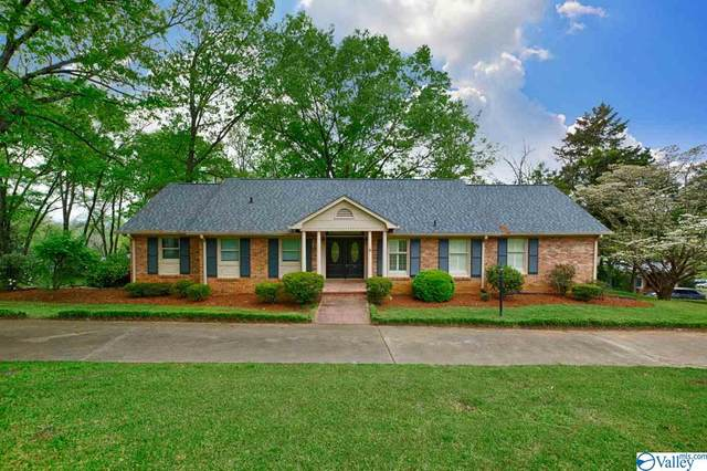118 Roberta Road, Huntsville, AL 35802 (MLS #1779005) :: Amanda Howard Sotheby's International Realty