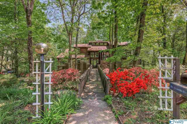 737 Bluewood Drive, Huntsville, AL 35802 (MLS #1779011) :: Rebecca Lowrey Group