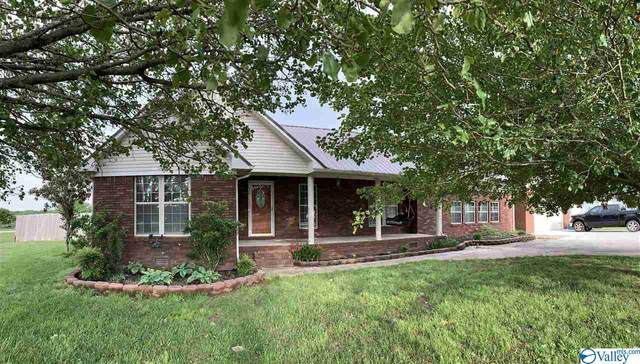 29486 Mims Street, Ardmore, AL 35739 (MLS #1779019) :: Dream Big Home Team | Keller Williams