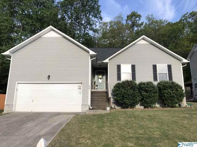 188 Hollington Drive, Huntsville, AL 35811 (MLS #1779023) :: Southern Shade Realty