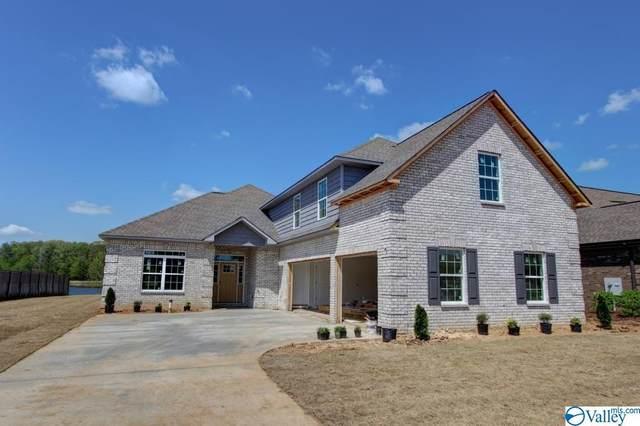 22760 Big Oak Drive, Athens, AL 35613 (MLS #1779024) :: MarMac Real Estate