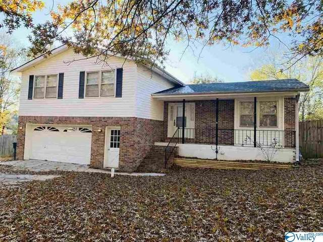 153 11th Place, Arab, AL 35016 (MLS #1779034) :: MarMac Real Estate