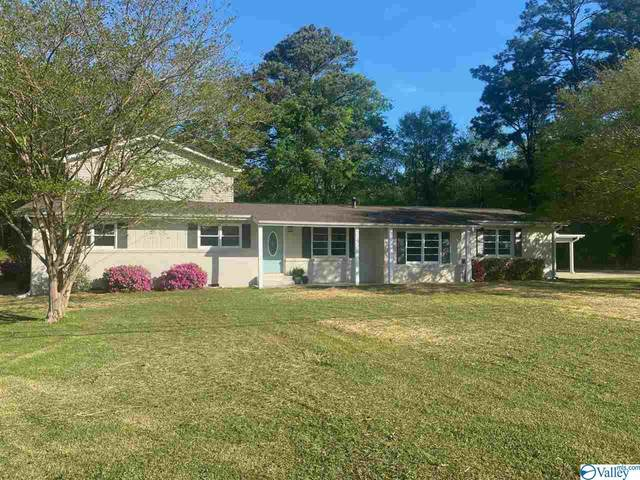3461 Greenview Avenue, Rainbow City, AL 35906 (MLS #1779045) :: MarMac Real Estate