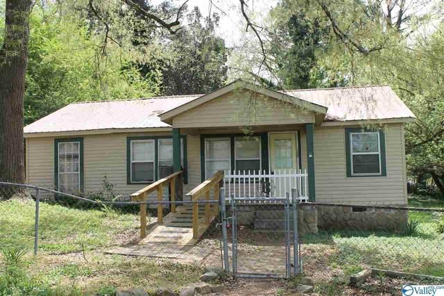 1163 County Road 835, Fort Payne, AL 35968 (MLS #1779050) :: MarMac Real Estate