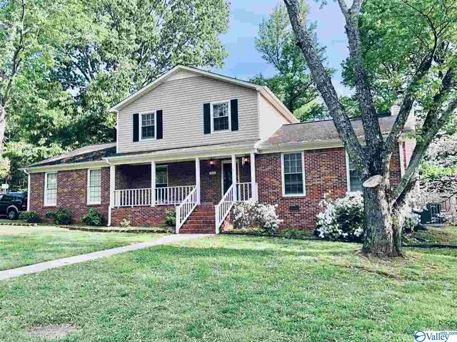 1216 Morrow Drive, Huntsville, AL 35803 (MLS #1779051) :: Amanda Howard Sotheby's International Realty