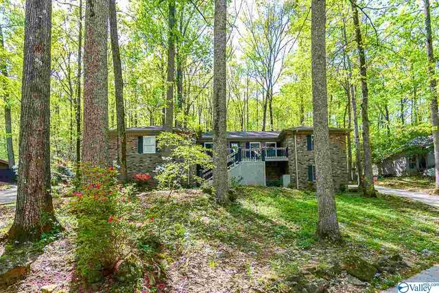 126 Catherine Drive, Owens Cross Roads, AL 35763 (MLS #1779058) :: RE/MAX Unlimited