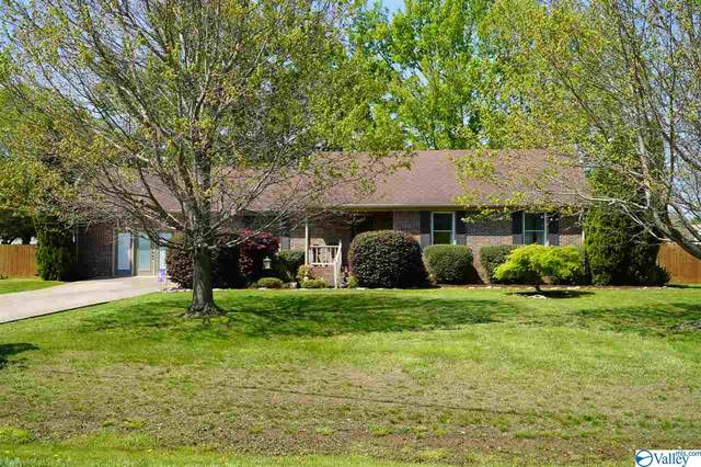 4013 Belle Rd, Fayetteville, TN 37334 (MLS #1779059) :: Southern Shade Realty