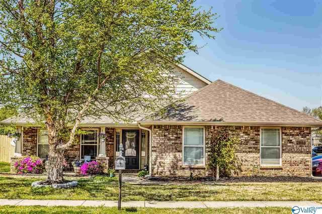 24661 Silent Spring Drive, Athens, AL 35613 (MLS #1779062) :: Green Real Estate