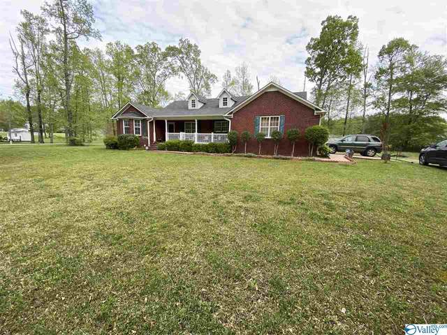 2543 County Road 324, Moulton, AL 35650 (MLS #1779073) :: Coldwell Banker of the Valley