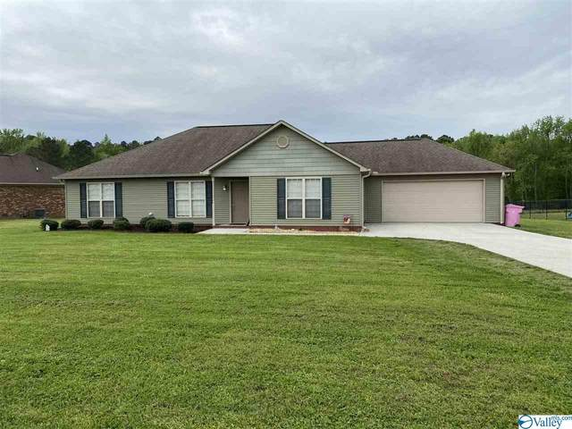 1410 Summerchase Lane, Albertville, AL 35951 (MLS #1779076) :: MarMac Real Estate