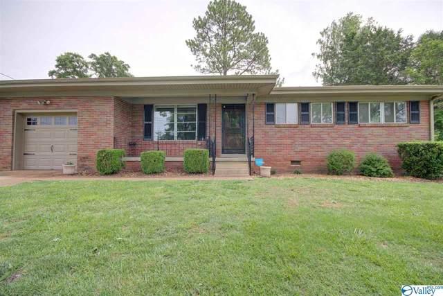 3114 Las Animas Avenue, Huntsville, AL 35810 (MLS #1779078) :: Dream Big Home Team | Keller Williams