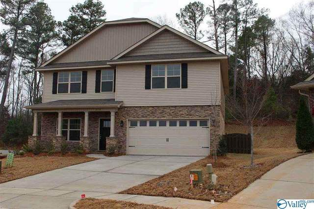 318 Acorn Grove Lane, Huntsville, AL 35824 (MLS #1779079) :: Coldwell Banker of the Valley