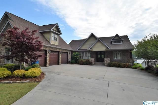 478 Honeycomb Road, Grant, AL 35747 (MLS #1779086) :: The Pugh Group RE/MAX Alliance
