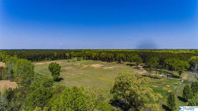 3353 Ready Section Road, Ardmore, AL 35739 (MLS #1779096) :: Legend Realty