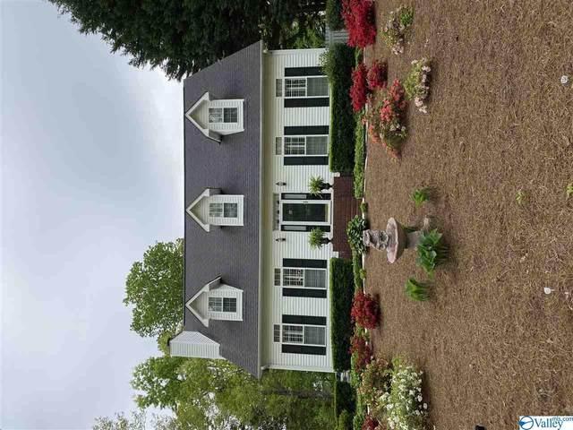 230 Cardinal Drive, Guntersville, AL 35976 (MLS #1779098) :: Green Real Estate