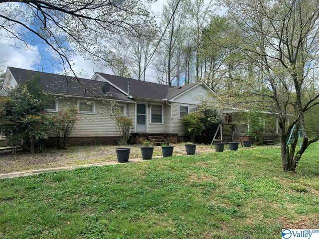 9157 Hwy 67, Somerville, AL 35670 (MLS #1779099) :: Amanda Howard Sotheby's International Realty