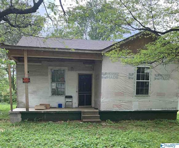 3428 Clopton Street, Huntsville, AL 35805 (MLS #1779104) :: RE/MAX Distinctive | Lowrey Team
