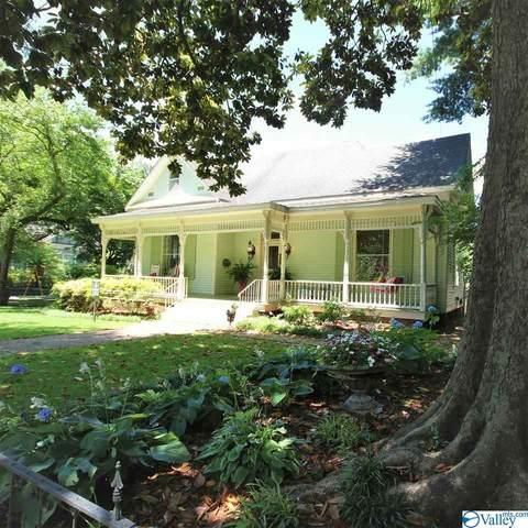 601 Line Street, Decatur, AL 35601 (MLS #1779105) :: The Pugh Group RE/MAX Alliance
