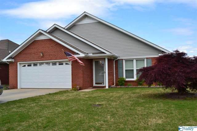 1826 Scobee Avenue, Decatur, AL 35603 (MLS #1779110) :: Green Real Estate