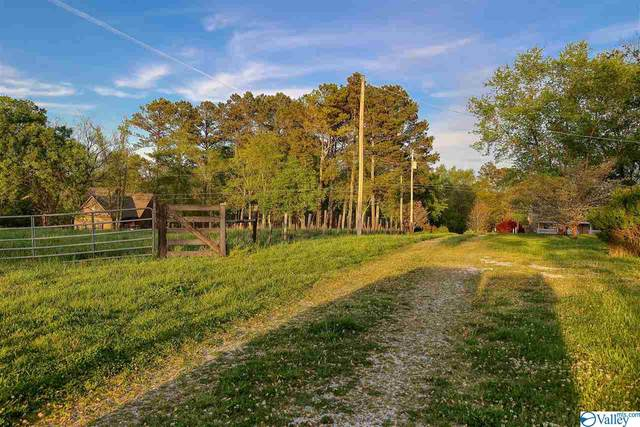 650 Love Branch Road, Harvest, AL 35749 (MLS #1779111) :: RE/MAX Unlimited