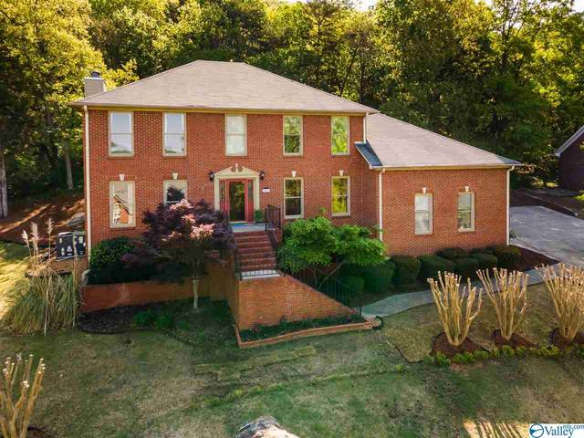 15033 Leafmore Drive, Huntsville, AL 35803 (MLS #1779127) :: Coldwell Banker of the Valley