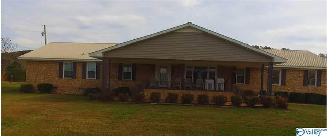 801 Airport Road, Fort Payne, AL 35968 (MLS #1779131) :: RE/MAX Unlimited