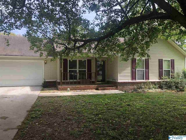 103 Shadow Oak Circle, New Market, AL 35761 (MLS #1779133) :: Green Real Estate