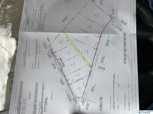 001 Gurley Pike, Gurley, AL 35748 (MLS #1779137) :: LocAL Realty