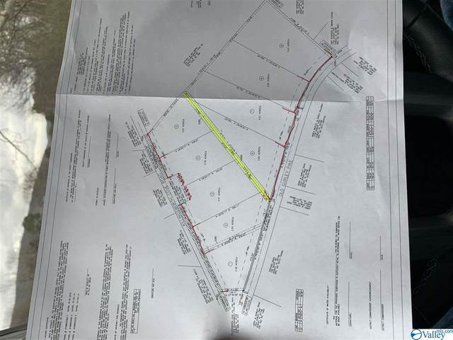 0001 Killingsworth Cove Road, Gurley, AL 35748 (MLS #1779141) :: The Pugh Group RE/MAX Alliance