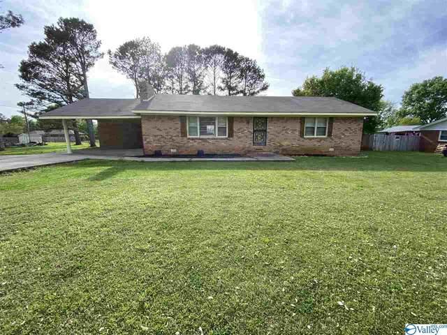 845 Leslie Avenue, Tuscumbia, AL 35674 (MLS #1779153) :: MarMac Real Estate