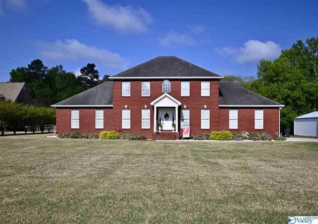 67 Village Drive, Hartselle, AL 35640 (MLS #1779160) :: RE/MAX Unlimited