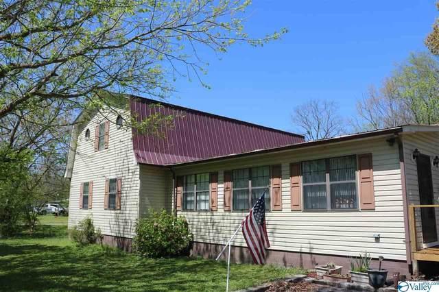 300 Wilborn Road, Scottsboro, AL 35769 (MLS #1779165) :: The Pugh Group RE/MAX Alliance